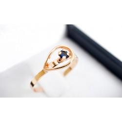 Anillo modelo primer anillo en oro 18 quilates